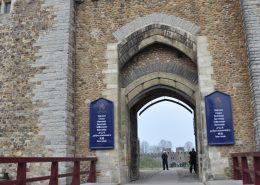 porphyry castle
