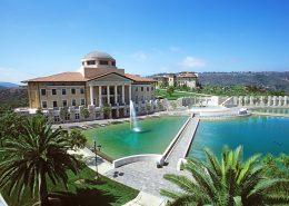 italian porphyry California